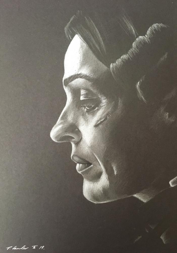Suranne Jones par TraceyLawler